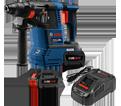 """Rotary Hammer (Kit) - 3/4"""" SDS-Plus - 18V Li-Ion / GBH 18V-26K24"""