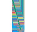 "3/4"" EMT - SITE-RITE® Aluminum Hand Bender w/ Handle"