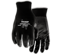 Palm Coated Gloves - EN 388 4121 - Nylon / 390 *STEALTH ORIGINAL