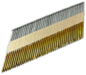 Paper Strip Nails - 34° - Smooth Shank / Galvanized Steel