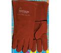 Welding Gloves - Lined - Split Cowhide / 9238 *FIRE BRAND