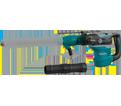 "Rotary Hammer (w/o Acc) - 1-9/16"" SDS-MAX - 11.0 amps / HR4013CV *AVT™"