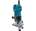 """Trimmer (Tool Only) - 1/4"""" Collet - 4.0 amps / 3709"""