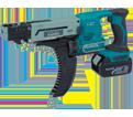 """Autofeed Screwgun LXT - 1/4"""" Hex Shank - 18V Li-Ion / BFR550 Series"""