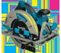 """Circular Saw (Kit) - 7-1/4"""" dia. - 15.0 amps / 5007MGA"""