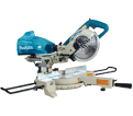 "Dual Sliding Compound Mitre Saw - 7-1/2"" dia. - 10.0 amps / LS0714B"