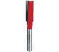 "Double Flute Straight Bit - 3/8"" / 04-124"