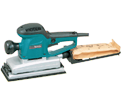 "Sheet Finishing Sander (Kit) - 1/2"" - 2.9 amps / BO4900V"