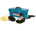 "Electronic Polisher (Kit) - 7"" / 9227CX6"