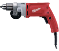 """Drill (Tool Only) Magnum® - 1/2"""" Chuck - 8.0 A / 0299"""