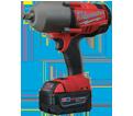 "High Torque Impact Wrench M18 FUEL™ - 1/2"" - 18V Li-Ion / 2763 Series"