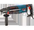 "Rotary Hammer (w/o Acc) - 1"" SDS-Plus - 7.5 amps / 11255VSR *BULLDOG"