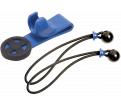 Ladder Tool Lasso w/ Belt Clip - Plastic / AC58-TLCA *LOCK-IN