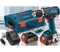"Hammer Drill/Driver (Kit) - 1/2"" - 18V Li-Ion / HDS182 Series *BRUSHLESS"
