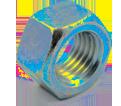 Hex Nut - ISO - 8.8 Steel / ZINC *METRIC (Packaged)