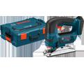 Jig Saw (Tool Only) - Top-Handle - 18V Li-Ion / JSH180BL