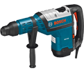 """Rotary Hammer (w/o Acc) - 1-3/4"""" SDS-MAX - 13.5 amps / RH745"""