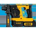"Rotary Hammer (Kit) - 1/2"" SDS - 20V Li-Ion / DCH213L2 *MAX™"