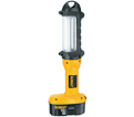 Flashlight (Tool Only) - Fluorescent - 18V Li-Ion / DC527