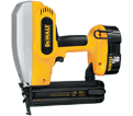 "Brad Nailer (Kit) - 18 ga. - 2"" - 18V Li-Ion / DC608K"