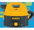 Wet / Dry Vacuum (Kit) - 2 gal. - 12V/18V Li-Ion / DC500