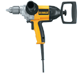 "Mixing Drill (w/o Acc) - 1/2"" - 9.0 amp / DW130V"