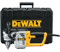 """Right Angle Drill (w/ Acc) - 1/2"""" - 11.0 A / DWD460K"""