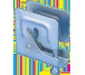 "Multi-Purpose Purlin Clamp w/ Swivel - 3/8"" - PHSW6 *ELECTROGALVANIZED"