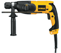 """Rotary Hammer (w/o Acc) - 7/8"""" SDS - 6.0 amps / D25012K"""