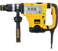 "Combination Hammer (Kit) - 15.1 lbs - 1-3/4"" SDS MAX® - 13.5 amps / D25602K"