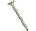 Wafer Head #8 Phillips CB Self Drilling Screw / RUSPRO® Coated