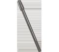 Hammer Steel - Tamper Plate Shank - SDS-Max / HS1927
