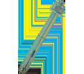 """Hex Nut Sleeve Anchor - 1/4"""" - Zinc Plated / SLE"""