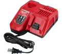 Battery Charger - Rapid - 12V & 18V Li-Ion / 48-59-1808