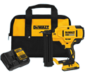 "Brad Nailer (Kit) - 18 ga. - 2-1/8"" - 20V Li-Ion / DCN680D1"