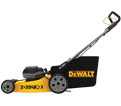 "Lawn Mower (Kit) - 20"" - 40V Li-Ion / DCMW220P2"
