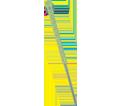 FLO-ROK Static Mixing Nozzle - 5-10 MAX & 5-12 MAX
