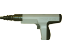 Actuated Gun - 0.27 Caliber Strip - Powder / LV 360K