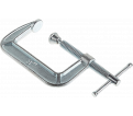 Light Duty (CM) C-Clamp