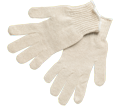 Fabric Gloves - Liner - Poly/Cotton / 46I-TS700 Series