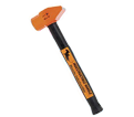"Super Heavy Duty Cross Pein Hammer - 3 lbs. x 16"""