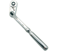 "Articulating Head Ratchet Wrench - 3/8"" Drive"