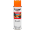 Inverted Marking Paint - 17 oz. - Water Based / M1400 Series *CONSTRUCTION