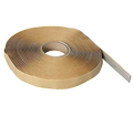 "Butyl Tape - 1/8"" Thick / Grey"