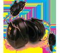 Earmuffs - ABS - Cap-Mount - 24 NRR / H7P3E *PELTOR OPTIME 101™