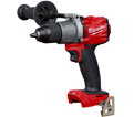 "Hammer Drill/Driver - 1/2"" - 18V Li-Ion / 2804 Series *M18 FUEL"