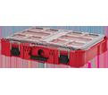 Modular Organizer - 10 Bins - Plastic / 48-22-8430 *PACKOUT