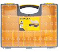 Organizer - 10 Bin - Plastic / 014710R *PROFESSIONAL