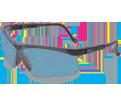 Genesis® Safety Glasses - Uvextreme Anti-fog / S3200X Series