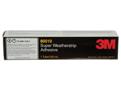 3M™ Super Weatherstrip Adhesive, 80010, yellow, 5 oz (150 ml) - Yellow